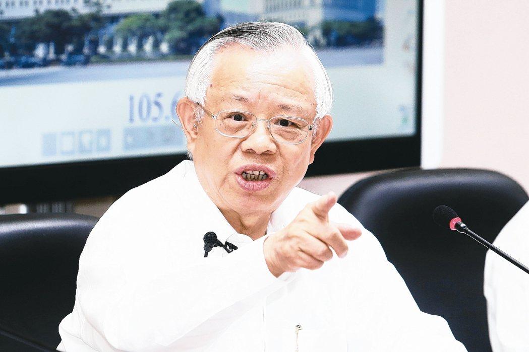 央行總裁彭淮南