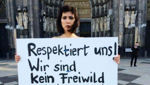 不要就是不要——德國修法強化保障身體自主權