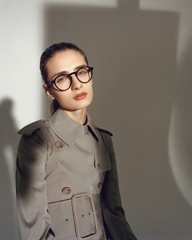 製作眼鏡的方式日新月異,基本的功能已不再能滿足消費者的需求了。圖/MYKITA提...