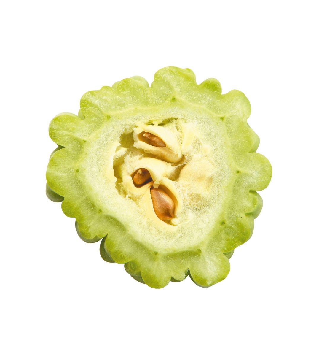 苦瓜對部分人而言是令人感到害怕的蔬菜,苦瓜常與青椒、茄子等蔬菜被列為孩童最挑食的...