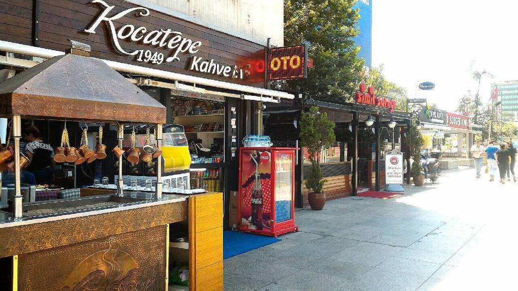 目前土耳其商店已恢復正常營業。圖/讀者提供