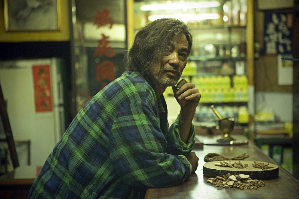 本屆台北電影節開幕片《樓下的房客》,是台北電影節劇情長片類唯一一部世界首映作品,...