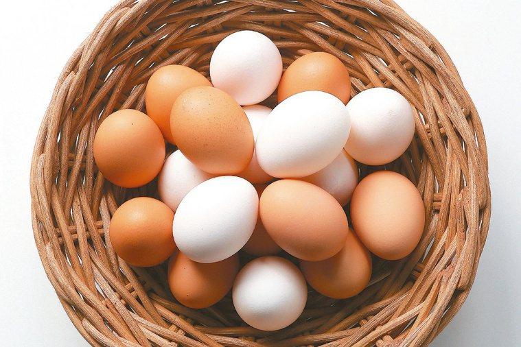 雞蛋洗過比較好? 專家:保存期縮短一半 圖片/ingimage