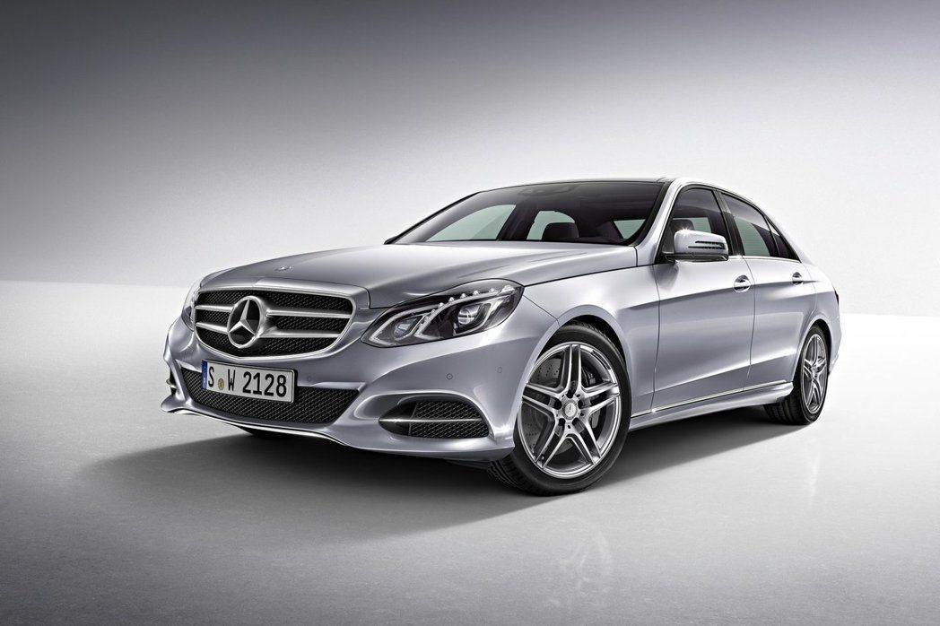 M.Benz E250身上這具廠內代號M274-DE20AL的引擎,首次出現在I...
