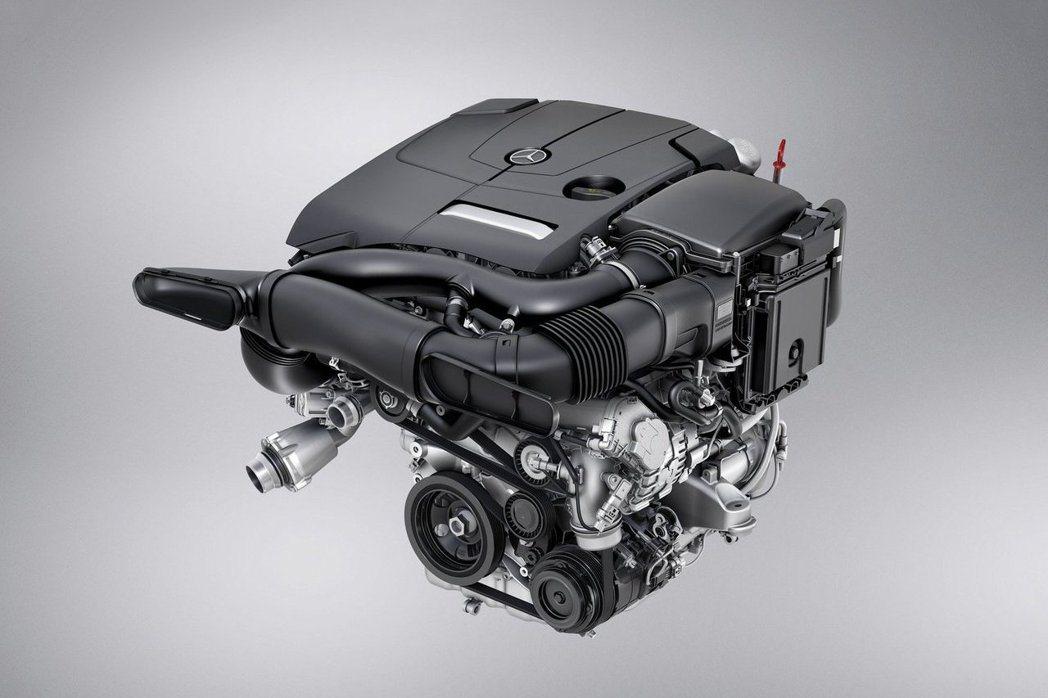這具代號M274-DE20AL的引擎,其實在M.Benz品牌旗下早已獲得廣泛使用...