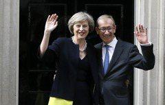 又見鐵娘子!梅伊接英相 年底開啟脫歐談判