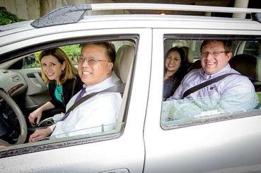 共乘救交通!看西雅圖的汽車共乘政策