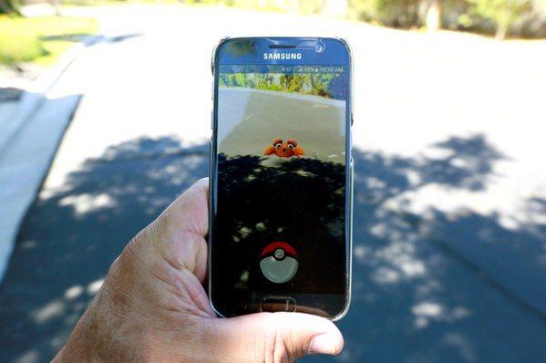 Pokemon Go只顧玩 兩少年非法闖越美邊界