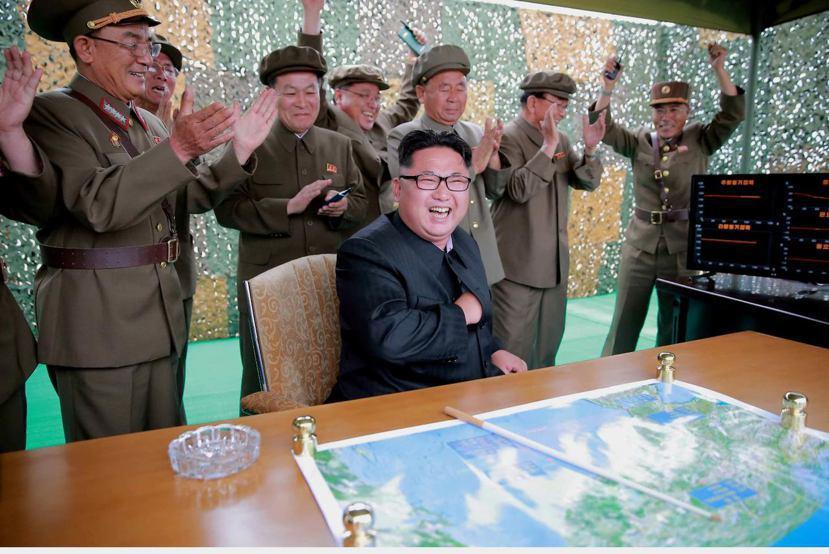 首爾曾一度認為,通往平壤之路必須透過北京,詎料金正恩接班後加速暴走,北京無法約束...