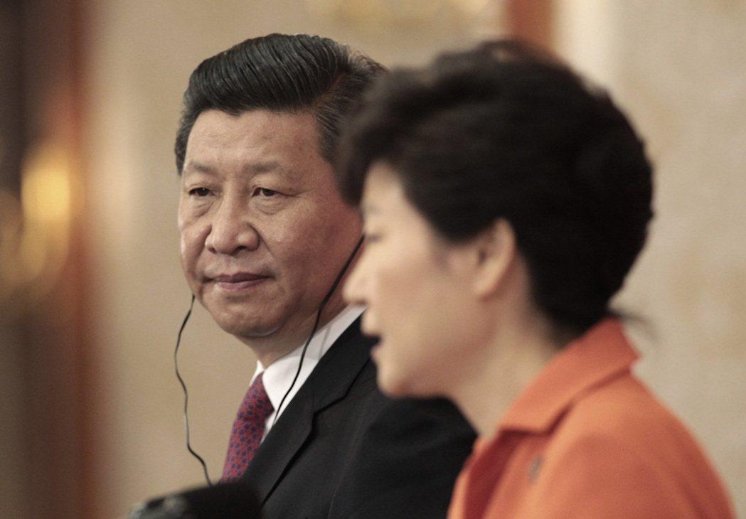 就一個民選政府來說,不可能不回應民意,這應該是中國論者難以理解之處,亦是青瓦台的...
