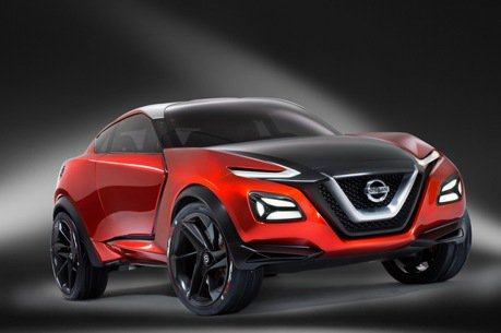 第二代Nissan Juke 全新平台搭配油電動力