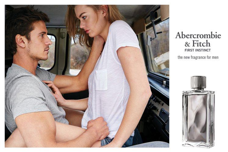 Abercrombie & Fitch同名經典男性淡香水,以雞尾酒、琴酒氣息結合...