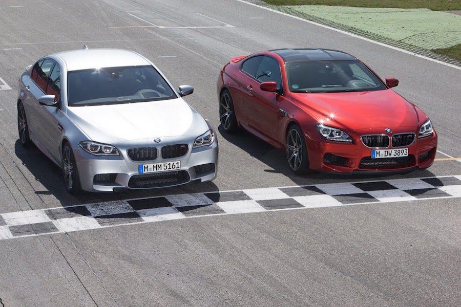除了現行的4.4 V8雙渦輪引擎外,BMW正在研發一顆4.0 V8雙渦輪引擎。 ...