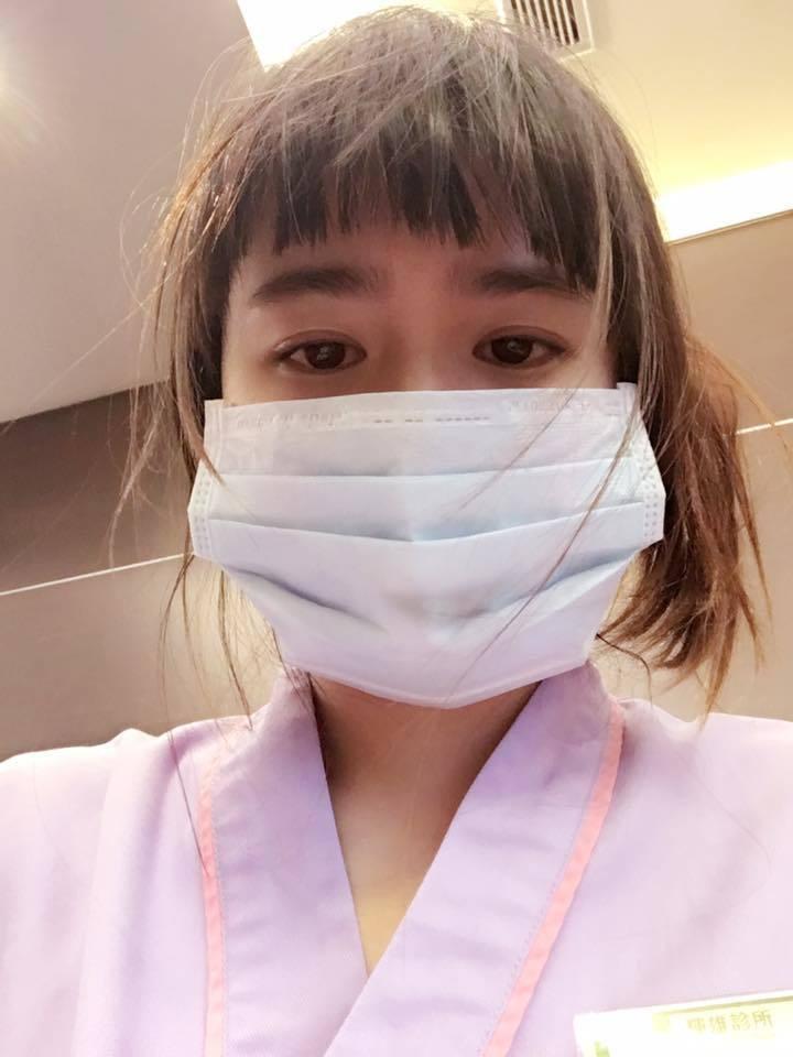 圖/擷自小小瑜臉書