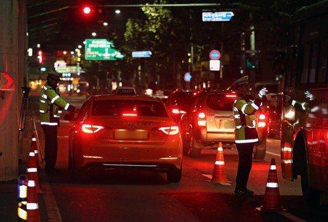 韓國的「代理運轉」:代駕服務減少酒駕肇事