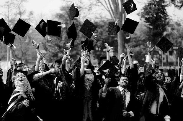 學歷真是一切? 這7位執行長大學沒畢業也很成功