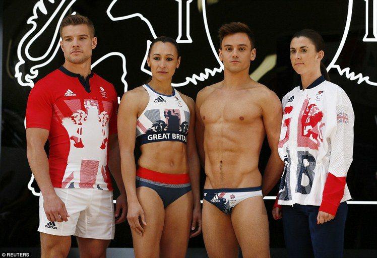 2016年奧運會將在下周,北京時間8月6日上午7點於巴西裏約熱內盧馬拉卡納體育場...
