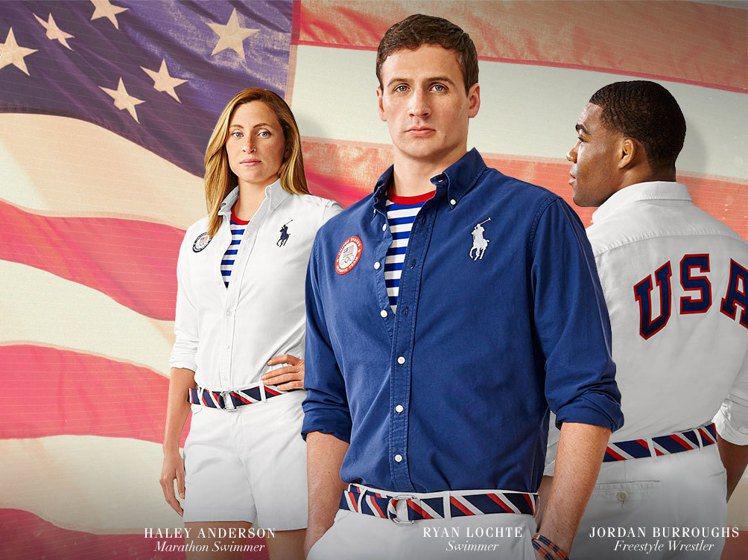 United States of America美國-Polo Ralph La...