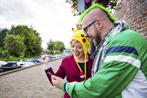 紐約州下令 禁性罪犯玩Pokemon Go