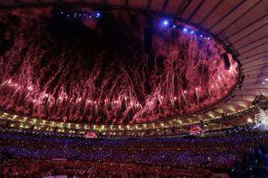 開幕式也要看黃金時段?被媒體宰制的奧林匹克精神