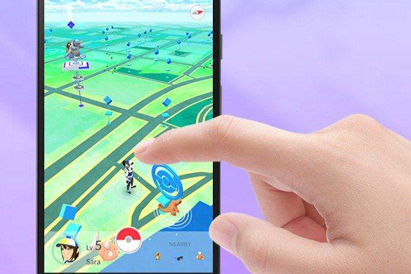 邁向高手 Pokémon Go進階秘技
