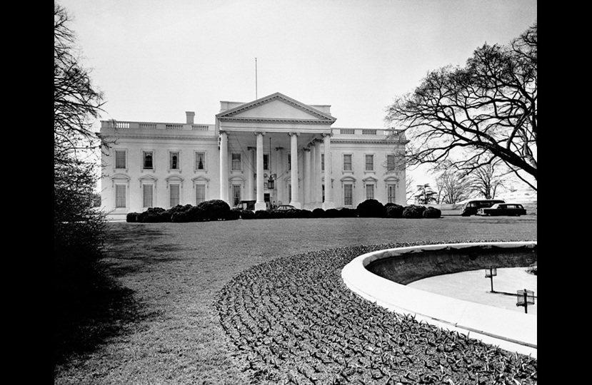 美國白宮除了是政治權力核心、世界強權的符號象徵之外,也是個活見鬼的地方。 圖/白...