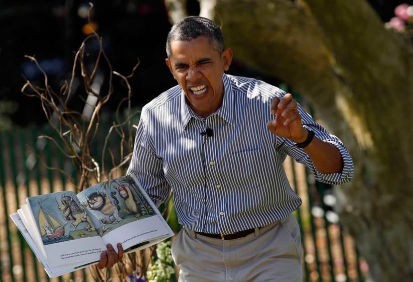降靈那套可能不是歐巴馬熱衷的活動,但對未來可能入主白宮的希拉蕊來說,就難講了 。...