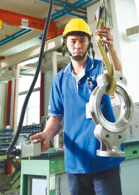 閥門是工業中不可或缺的一環,捷流閥業堅持高品質的產品,從環保、節能的角度都為地球...