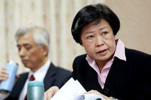 涉嫌抄襲的林錦芳如何讓人民信任憲法機關?
