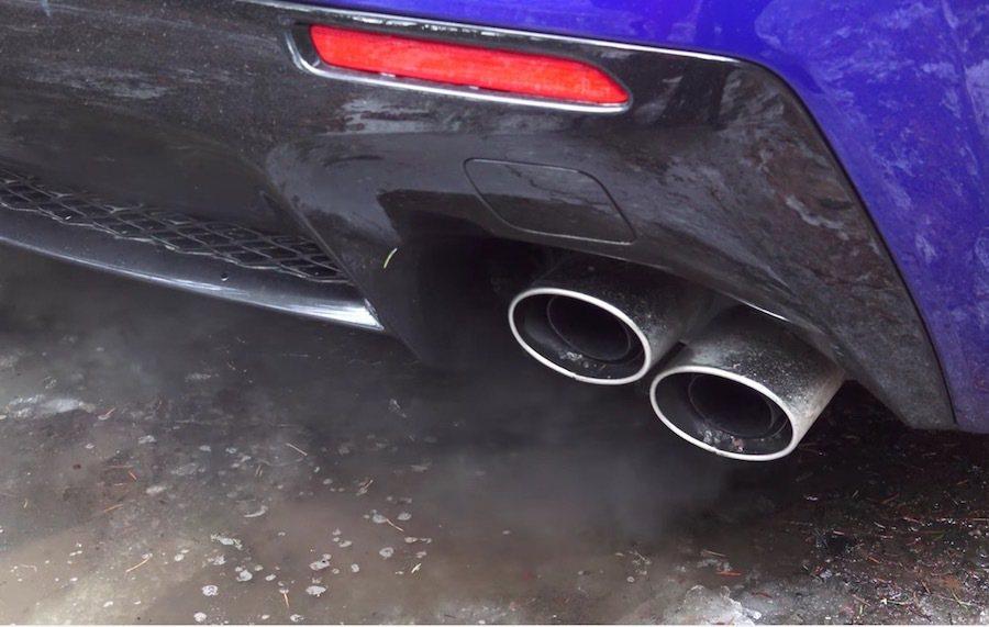 真的有必要暖車嗎?我們來技術性解釋。  截自Engineering Explained影片