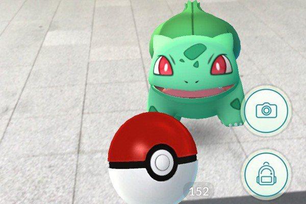 Pokemon也愛逛百貨 業者祭出抓寶送點數