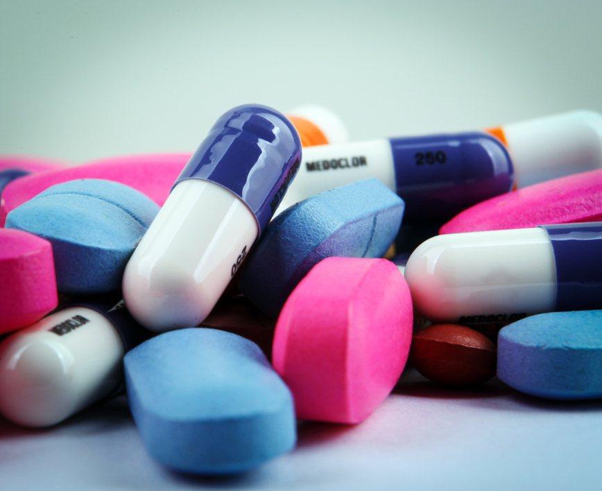 老年人濫用安眠藥的問題非常嚴重。 圖/Ingimage