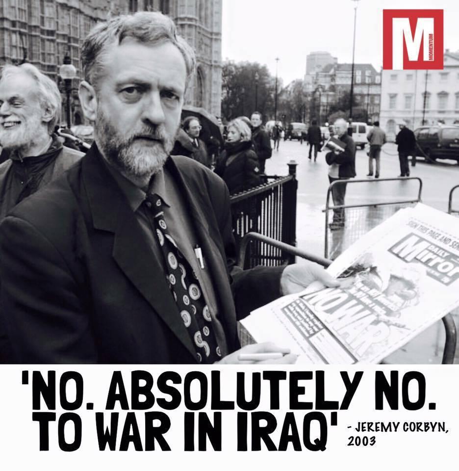 英國左翼捲土重來:新世紀的工黨內戰