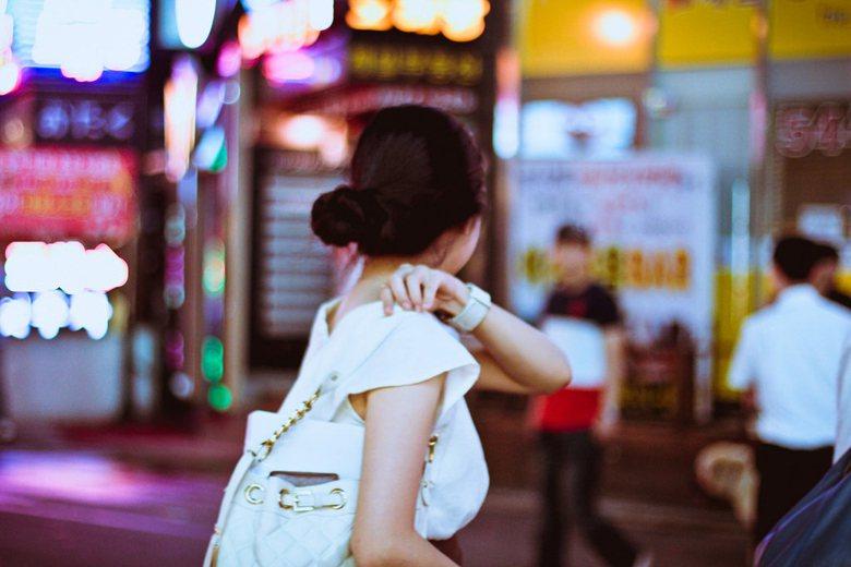 示意圖,圖與內文人物無涉。 圖/取自 Takumi Yoshida  (CC BY 2.0)