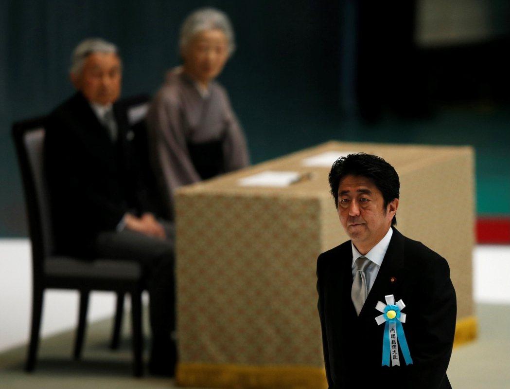 部份保守派的論述中,戰後美式的民主人權,讓日本成為了一個萎靡不振的個人主義國家,...