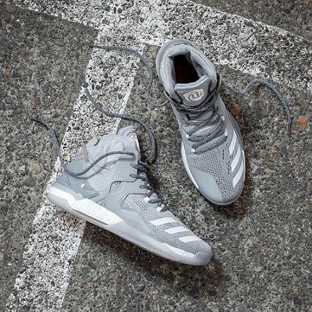 NBA球星羅斯第七代鞋「D Rose 7」,15日開賣,5,290元。圖/adi...