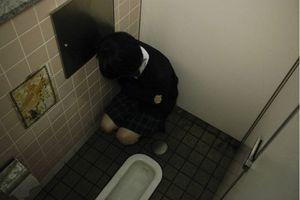 【鳴冷堂】校園怪談:廁所裡的花子小姐