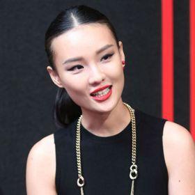 台灣女孩唐熒霜 闖時尚圈「什麼都不怕」