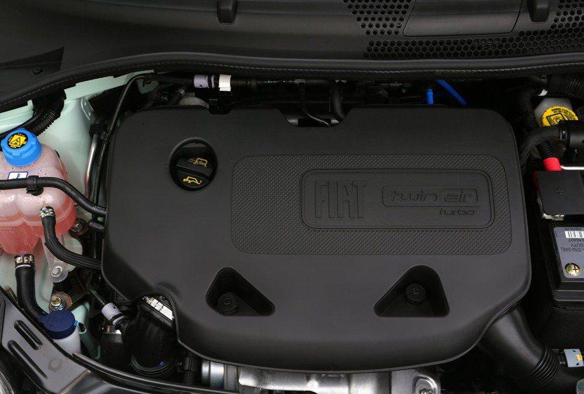 小排氣量渦輪引擎逐漸受到市場喜愛,不僅油耗表現出色,性能也有達水準。 摘自Fai...