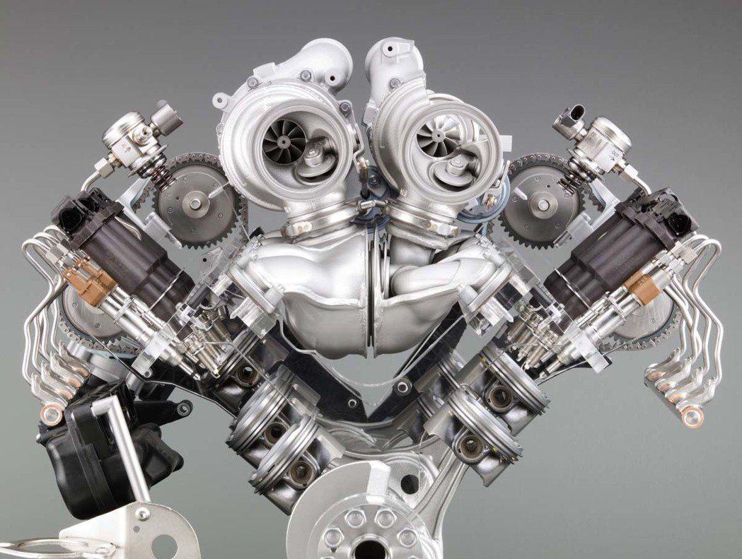 現今渦輪引擎之所以愈來愈強,主要具備了幾項新科技,如缸內直噴、可變幾何渦輪、雙渦...
