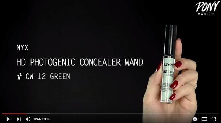 圖/擷自youtube影音頻道:PONY Makeup