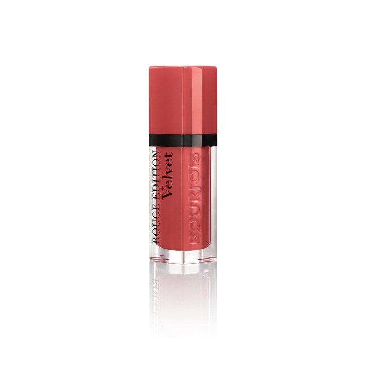BOURJOIS妙巴黎戀法魔幻經典唇彩是包色控心目中的熱門品項。圖/妙巴黎提供