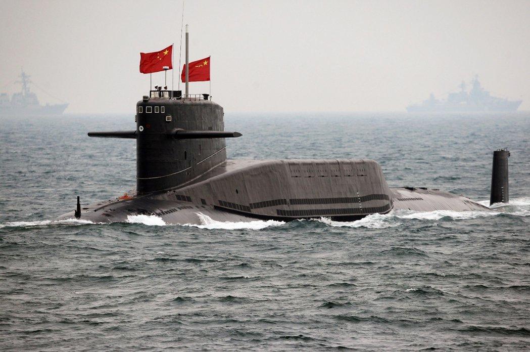 「中國將在未來成為印度太平洋地區首屈一指的潛艦力量,將對澳洲的利益構成嚴重威脅。...