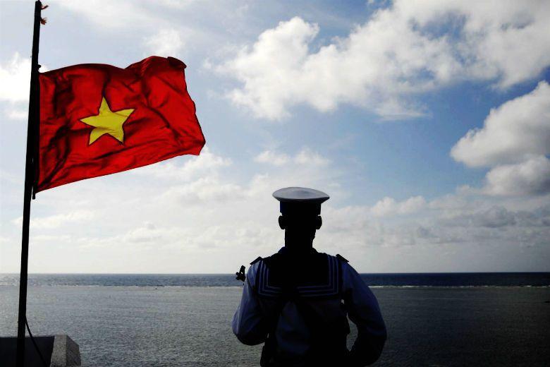 越南環境政治的社會動員,與Viet Tan越南改革黨密切相關,越南改革黨由前越南...