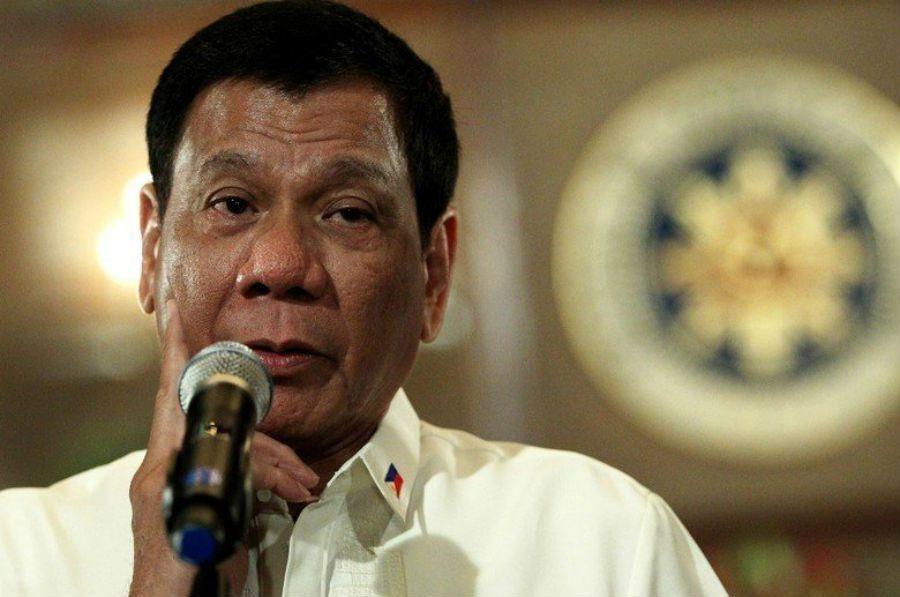 菲律賓新總統Rodrigo Duterte上任以來,以「不在乎人權」的方式反毒,...