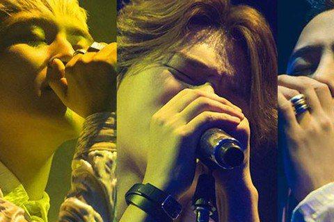 BIGBANG上個月31日在日本大阪舉辦出道10週年演唱會最後一場的演出。但演唱會矚目的焦點卻是BIGBANG兵役問題,各個成員輪流當兵去。預計BIGBANG合體回歸最快要等到2022年。根據韓星網...