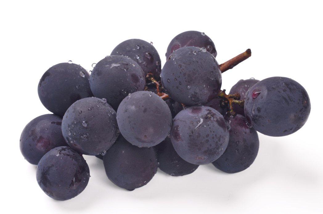 葡萄。 圖/本報資料照片