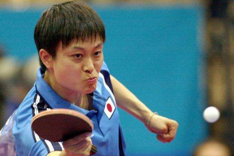 誰的國家隊?小山智麗,奧運,與國族認同