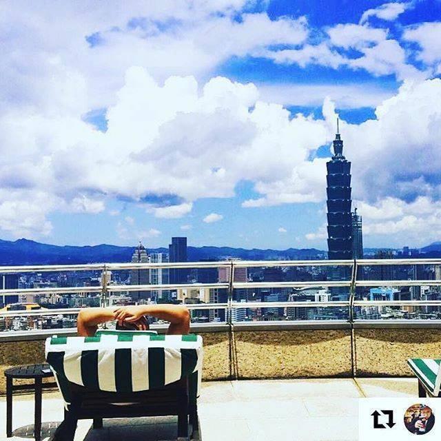 圖/擷自 Shangri-La Taipei 香格里拉台北遠東國際大飯店