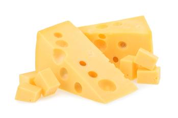 乳酪 圖/shutterstock